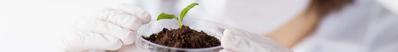 Komeco is erkend producent van organische meststoffen. De producten van Komeco zijn gecertificeerd namens Control Union, Ecocert, OMRI en Skal.