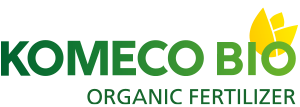 Komeco Bio Organic Fertilizers