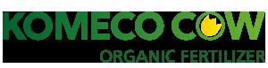 Komeco Cow Organic Fertilizer