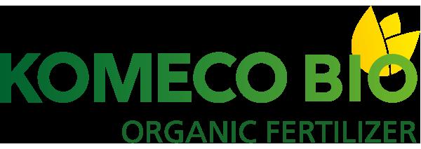 Komeco Bio Organic Fertilizer