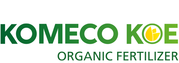 Komeco Koe Organic Fertilizer