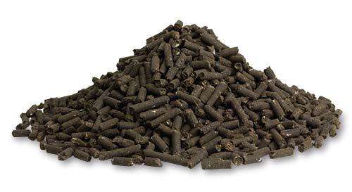 Komeco kippenmestkorrels en koemestkorrels | organische meststoffen